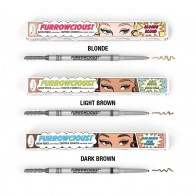 The Balm Furrowcious!® Brow Pencil with Spooley