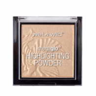 Wet N WIld MegaGlo™ Highlighting Powder - Golden Flower Crown