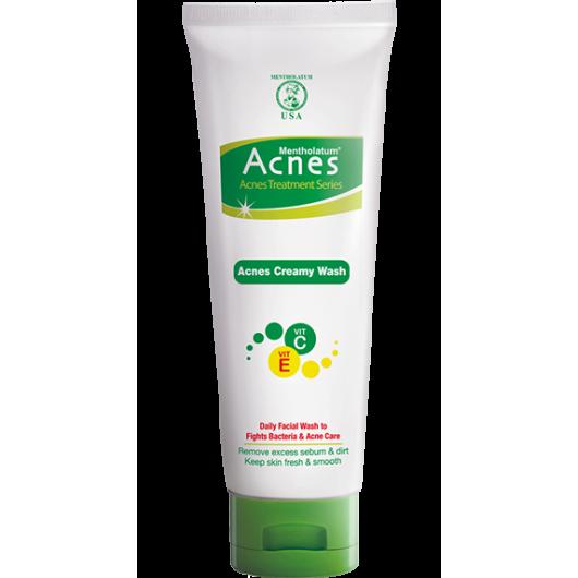 Acnes Creamy Wash 50g