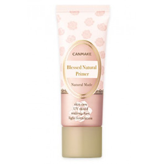 Canmake Blessed Natural Primer 01 (EXP.11/19)