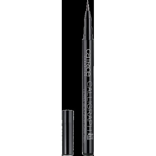 Catrice Calligraph - Ultra Slim Eyeliner Pen 010 Blackest Black