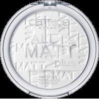 Catrice All Matt Plus Shine Control Powder - 001 Universal