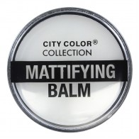 City Color Mattifying Balm Face Primer