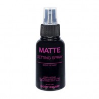 City Color Face Matte Setting Spray