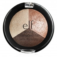 ELF Studio Baked Eyeshadow Trio