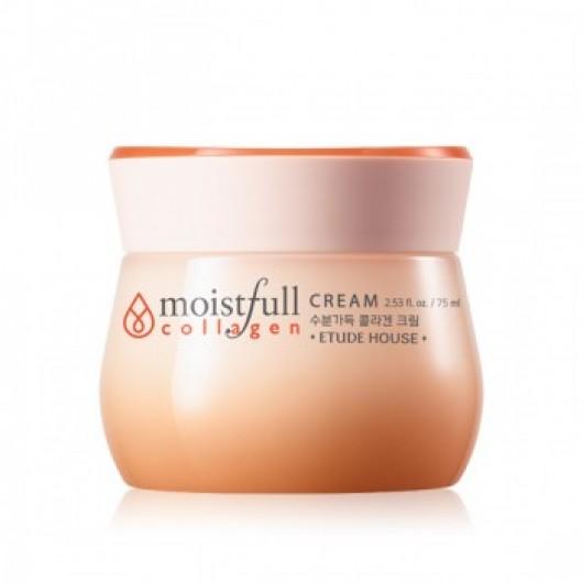 Etude House - Moistfull Collagen Cream