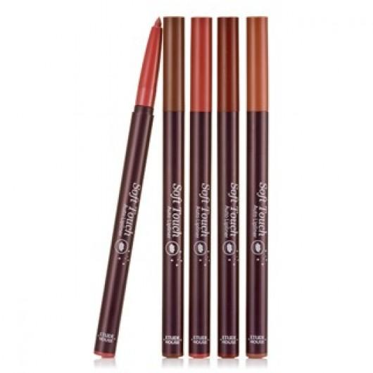 Etude house Soft Touch Auto Lip Pencil