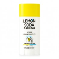 Etude House LemonSoda Blackhead Out Stick