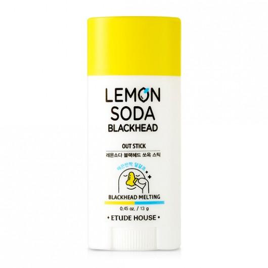Etude House LemonSoda Blackhead Out Stick ( EXP. 09/19 )