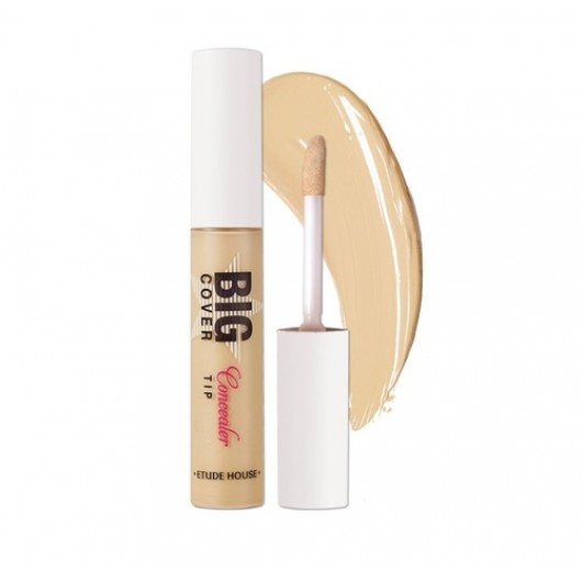 Etude House - Big Cover Tip Concealer