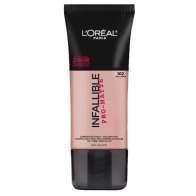 L'Oreal Paris Infallible Pro - Matte Liquid Foundation