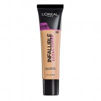 L'Oreal Paris Infallible Total Cover - 308 Sun Beige