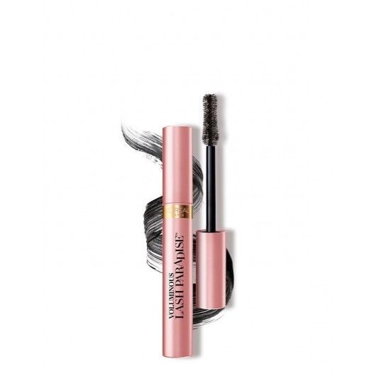 L'oreal VOLUMINOUS Lash Paradise Waterproof Mascara - 204