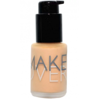 MAKE OVER  Ultra Cover Liquid Matte Foundation