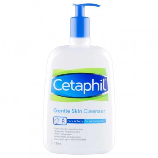 Cetaphil Gentle Skin Cleanser 1000ml