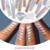 Klean Color Glow Light-Multitasking Liquid Highlighter - Milky Way