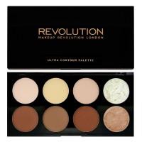 Makeup Revolution Ultra Profesional Contour Palette