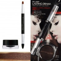 MAYBELLINE GEL LINER LASTING DRAMA BROWN