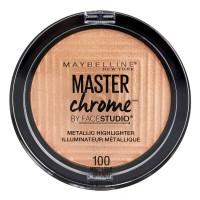 Maybelline FACESTUDIO® MASTER CHROME™ Metallic Highlighter