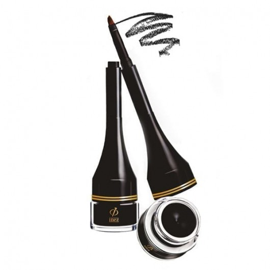 INEZ True Fix Eyeliner Gel
