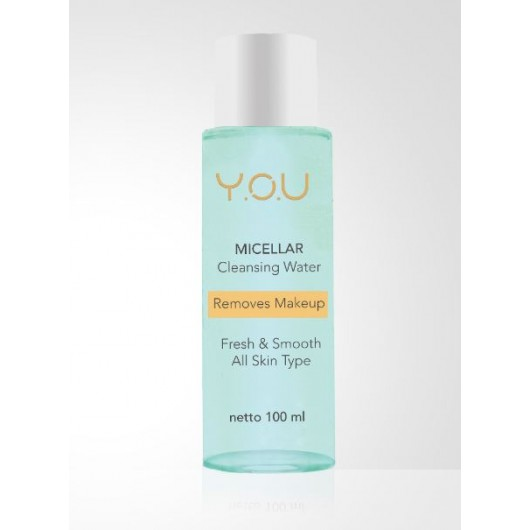 Y.O.U Micellar Cleansing Water