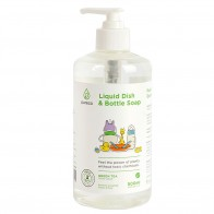 NARAMARKET.ID : PURECO LIQUID DISH & BOTTLE SOAP 900 ML