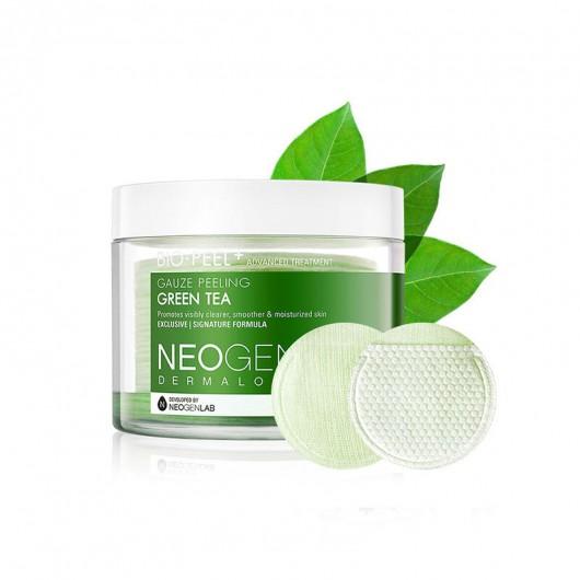 Neogen Bio Peel Peeling Gauze Green Tea