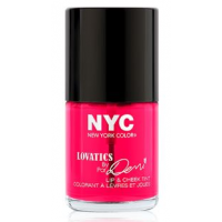 NYC - LOVATICS BY DEMI LIP & CHEEK TINT