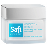 SAFI White Expert Illuminating Day Cream SPF15 PA ++ 45gr