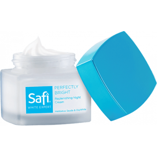 SAFI White Expert Replenishing Night Cream 20gr