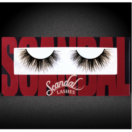 Scandal Lashes Triple Layer - Forbidden Fling (Mocha)