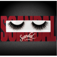 Scandal Lashes Triple Layer - Pure Platinum