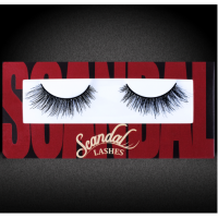 Scandal Lashes Double Layer - Tender Tease