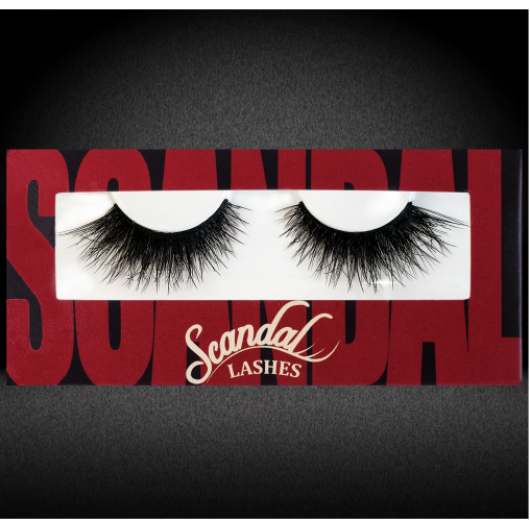 Scandal Lashes Triple Layer - Ultimatum (Mocha Collection)