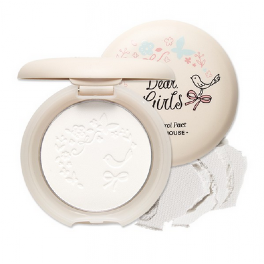 Etude House Dear Girls Oil Free Pact