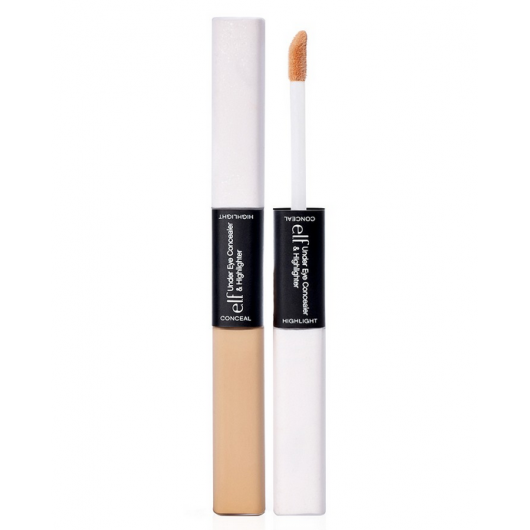 ELF Studio Under Eye Concealer & Highlighter