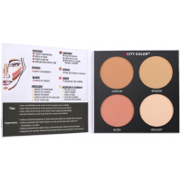 City Color Contour Define