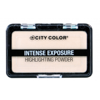 City Color Intense Exposure Highlighting Powder