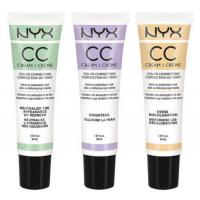 NYX Color Correcting Cream ( cc )