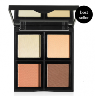 Elf Contour Palette Powder Light / Medium