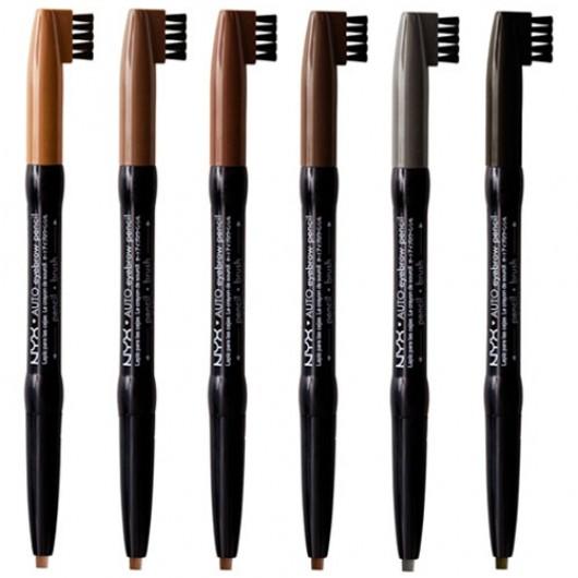NYX Auto Eyebrow Pencil
