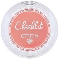 Emina Cheeklit Pressed Blush