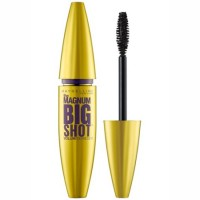 Maybelline Mascara Big Shot Black  Waterproof