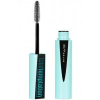 Maybelline  Total Temptation Waterproof Mascara