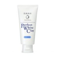 SHISEIDO Senka Perfect White Clay