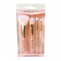 ARMANDO CARUSO Rose Quartz Ultimate Basic Face Kit - AC 2004
