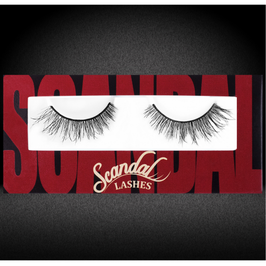 Scandal Lashes Double Layer - Sweet Seduction
