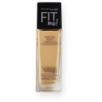 MAYBELLINE  Fit Me! Dewy Smooth Foundation