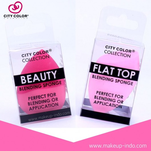 City Color Blending Sponge