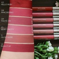 Sale!!! Wardah Exclusive LipCream